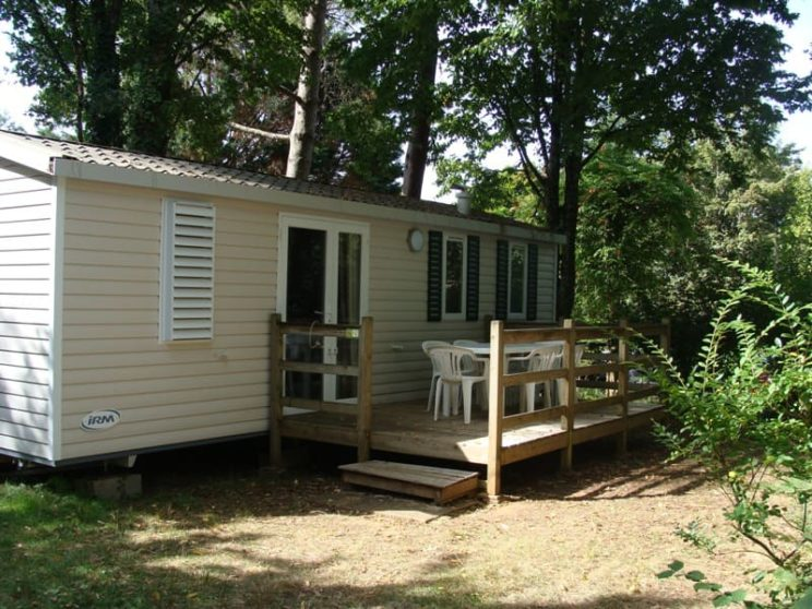 Mobil home 24m² Altair